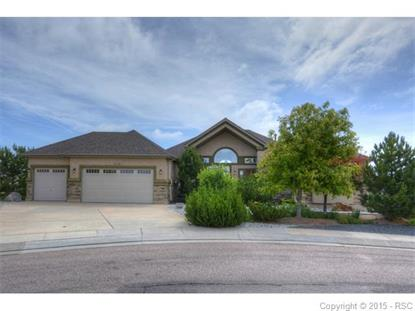 12635 Angelina Drive Peyton, CO MLS# 8989048
