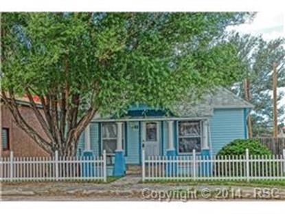 511 Colorado Avenue Calhan, CO MLS# 9041608