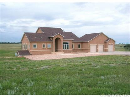 18748 Dos Arroyos View Peyton, CO MLS# 9165555