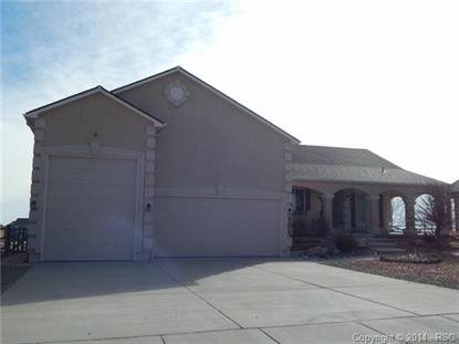 10803 Greenbelt Drive Peyton, CO MLS# 9202009