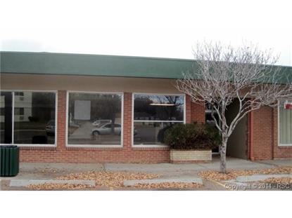 1506 N Hancock Avenue Colorado Springs, CO 80903 MLS# 9215913