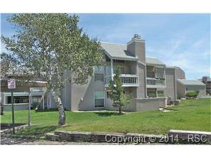 3450 Parkmoor Village Drive Colorado Springs, CO MLS# 9317670