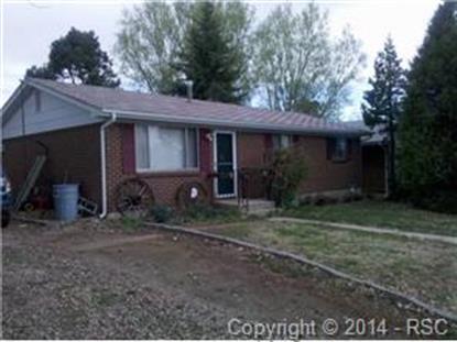 3711 Meadowland Boulevard Colorado Springs, CO 80918 MLS# 9378791