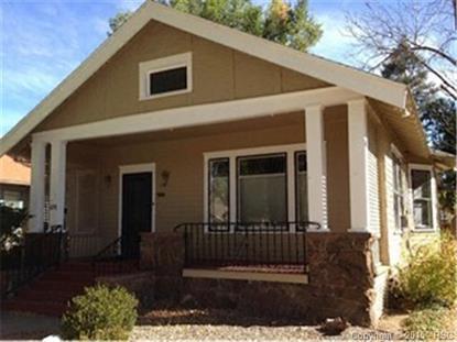 1119 N Wahsatch Avenue Colorado Springs, CO 80903 MLS# 9393669