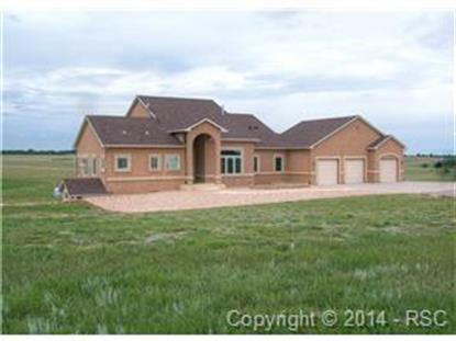 18748 Dos Arroyos View Peyton, CO MLS# 9719341