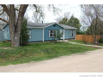 285 Boulder Street Calhan, CO MLS# 9804336