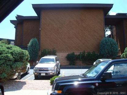 935 Saturn Drive Colorado Springs, CO 80905 MLS# 9844410