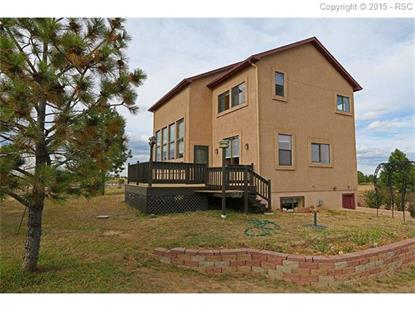 18420 Shady Knoll Court Peyton, CO MLS# 9989849