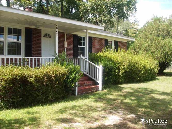 2735 Old Mullins Rd, Nichols, SC 29581