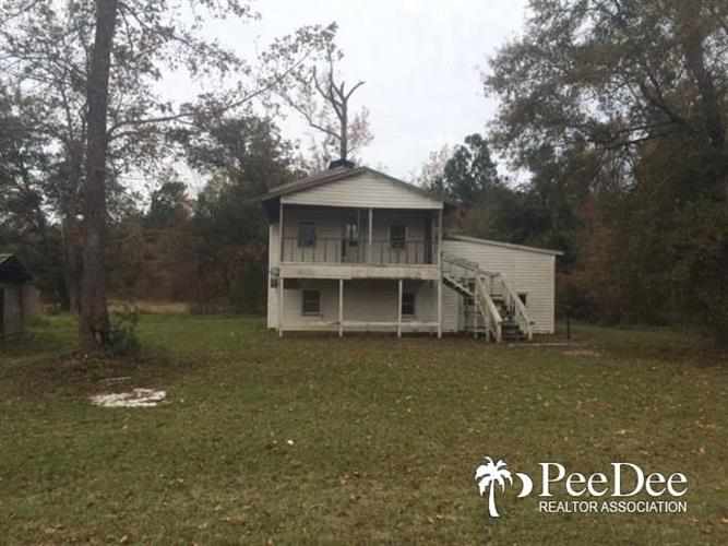 619 Olives Rd, Pamplico, SC 29583