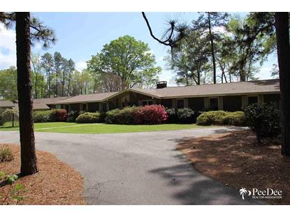 111 Golf Course Road Hartsville, SC MLS# 128147