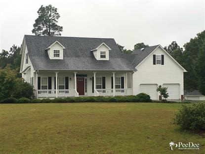 429 Timberchase Drive Hartsville, SC MLS# 128421