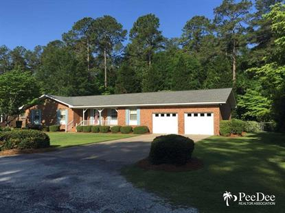1219 Greenbriar Dillon, SC MLS# 128597