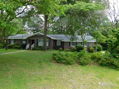 1212 Greenbriar Drive Dillon, SC MLS# 128612