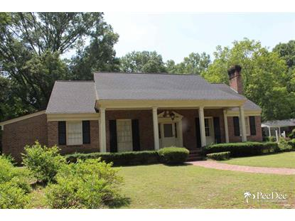 401 Church Avenue Hartsville, SC MLS# 129121