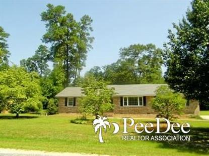 631 Ellen Lane Dillon, SC MLS# 129128