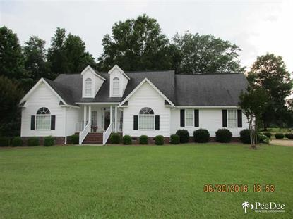 2232 McLaurin Lake Drive Dillon, SC MLS# 129205