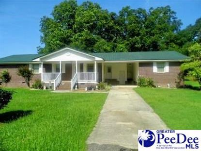 1305 W MAIN STREET Dillon, SC MLS# 129211