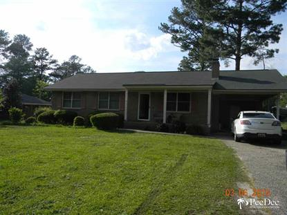 205 Woodhaven Drive Darlington, SC MLS# 129349