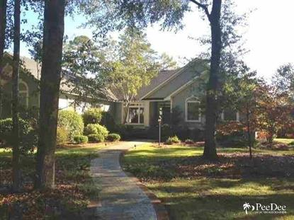 2816 Cypress Bend Road Florence, SC MLS# 114007
