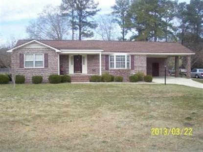 619 Ellen Lane  Dillon, SC MLS# 115588