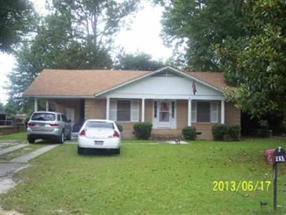907 N 6th Avenue  Dillon, SC MLS# 116590