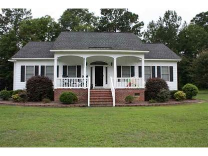 131 Florence Ave , Johnsonville, SC