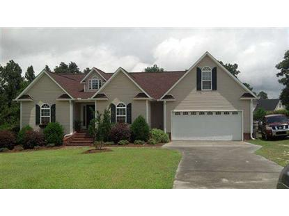 1038 Snyder Lane  Hartsville, SC MLS# 116756