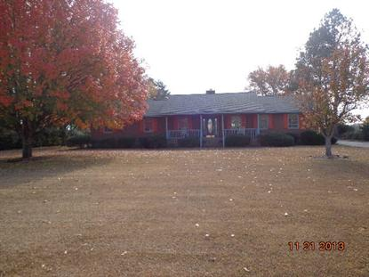 1433 Wix  Road  Dillon, SC MLS# 118368