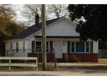 1201 N 5th Street  Hartsville, SC MLS# 118763