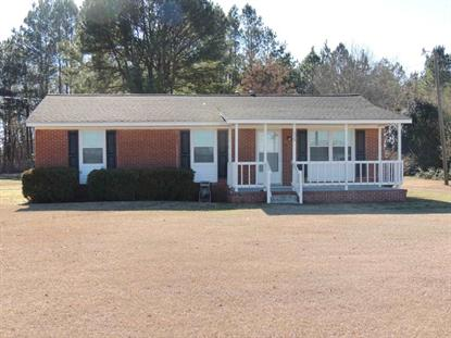 1929 E Seven Pines  Darlington, SC MLS# 118860