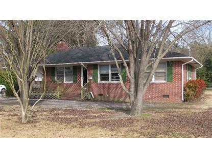 609 Mahlon Street  Darlington, SC MLS# 119167