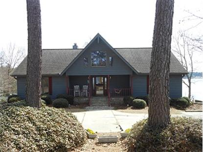 249 Sandy Point Lane  Hartsville, SC MLS# 119617