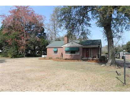 244 W Smith Ave.  Darlington, SC MLS# 119653