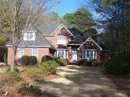 403 Waccamaw Way  Hartsville, SC MLS# 119798