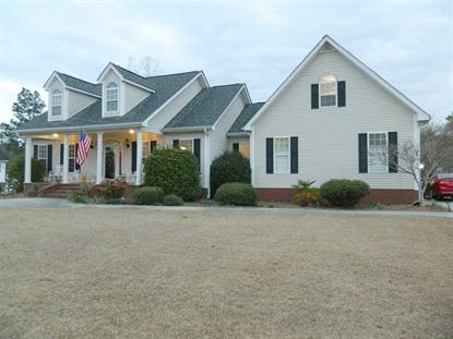 1336 Fox Hollow Dr.  Hartsville, SC MLS# 119849