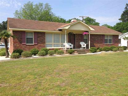 138 Wire road  Darlington, SC MLS# 120110