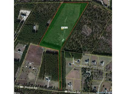 1502 Pocket Road  Darlington, SC MLS# 120485