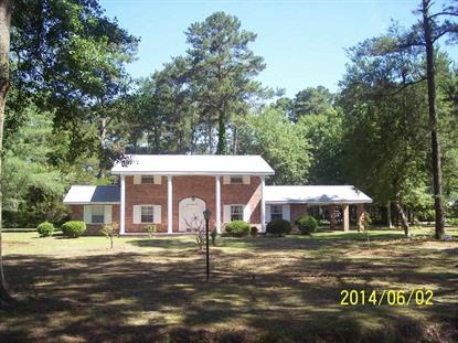 309 E Reaves Avenue  Dillon, SC MLS# 120570