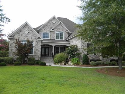 2495 Abbey Way  Florence, SC MLS# 121307