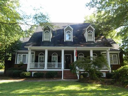704 Ansley Street  Florence, SC MLS# 121409