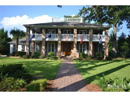 310 Country Club Boulevard  Florence, SC MLS# 121520