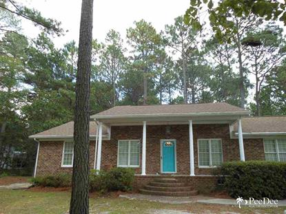 617 Sail Club Drive  Hartsville, SC MLS# 121761