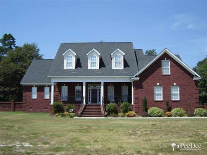 2917 Wilshire Ct, Florence, SC 29505