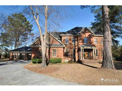 2647 Trotter Road  Florence, SC MLS# 122017