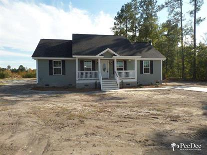 414 Lawson Road  Darlington, SC MLS# 122030