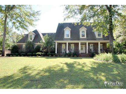 1314 Queensferry Road  Florence, SC MLS# 122162