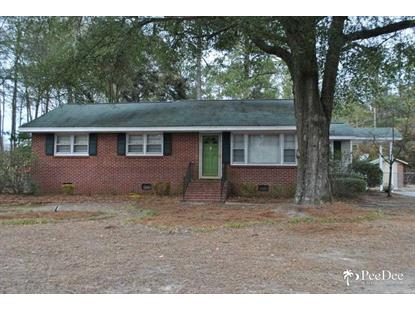 301 Lawson Road  Darlington, SC MLS# 122228