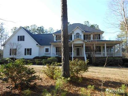 910 Deer Run Drive  Hartsville, SC MLS# 122342