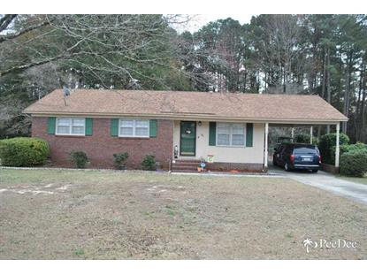 106 Barfield Road  Darlington, SC MLS# 122675